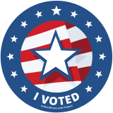 Vote in Today's US MidtermElections